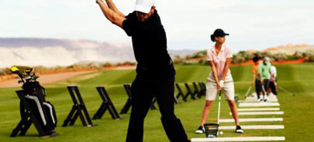 9 WAYS TO LOWER YOUR HANDICAP THIS YEAR